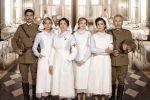 """Serie tv, la recensione di """"La gloria e l'amore"""""""
