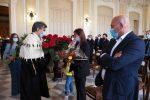 Femminicio a Furci Siculo, l'Università ricorda Lorena Quaranta: proclamata dottoressa in Medicina