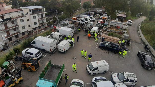 lavoro, sciopero, Reggio, Calabria, Economia