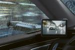 Lexus ES Hybrid ora con gli specchietti retrovisori digitali