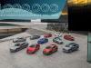 Lexus raggiunge un milione di vendite in Europa
