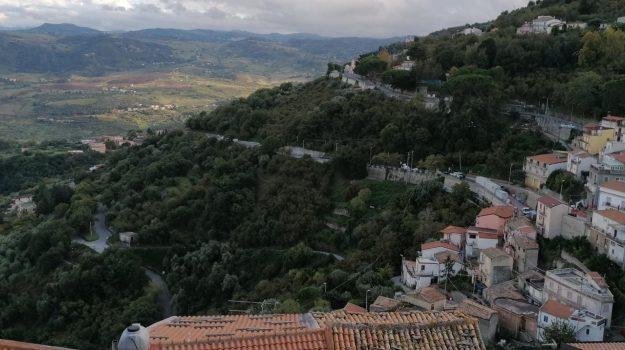 librizzi, Messina, Sicilia, Cronaca
