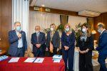 Messina, club Lions inaugura il Centro sanitario in aiuto dei più deboli
