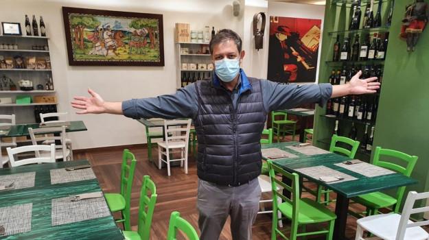 """Messina, la serrata dei locali e il grido d'allarme di baristi e ristoratori: """"Così le imprese muoiono"""""""