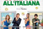 "Cinema, le curiosità sul film ""Lockdown all'italiana"""