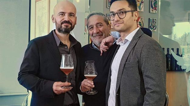 birra, fuscaldo, paola, Giuseppe Ciponte, Marco Longo, Cosenza, Calabria, Società