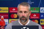 """Borussia, il tecnico Rose: """"Lukaku ha tanta qualità"""""""