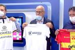 """Serie D, domenica stracittadina Fc-Acr Messina: si """"sfidano"""" anche...i medici sociali"""