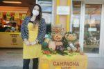 Halloween si sposta in cucina, la zucca protagonista nei mercati di Campagna Amica