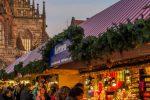 Coronavirus, Norimberga annulla il celebre mercatino di Natale