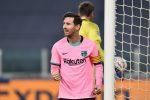 Champions League, la Juventus di Pirlo non decolla: il Barcellona vince a Torino