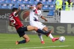 Il Crotone perde 4-2 sul campo del Cagliari e resta all'ultimo posto in classifica