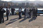 Reggio Calabria, 70 migranti sbarcati sulla spiaggia di Palizzi