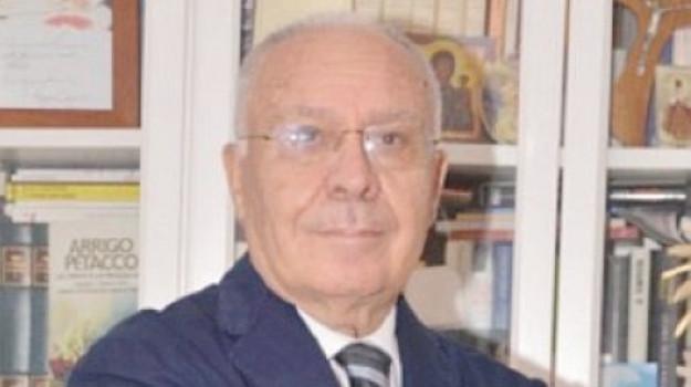 Mimmo Nunnari, Reggio, Calabria, Cultura