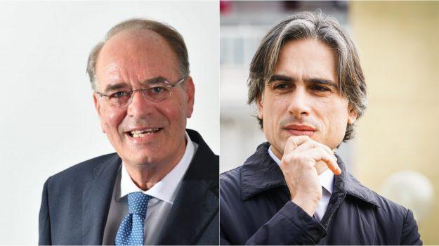 elezioni comunali, sindaco, Reggio, Calabria, Politica