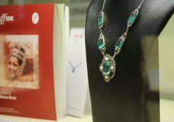 Moira Orfei, i suoi preziosi gioielli all'asta 48 pezzi unici che raccontano la vita della regina circense - Ansa
