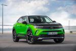 """Mokka inaugura l'Opel Vizor, il nuovo """"volto"""" della casa tedesca"""