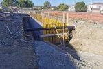 Crotone, manufatto abusivo sequestrato nell'area industriale: denunciato imprenditore 58enne