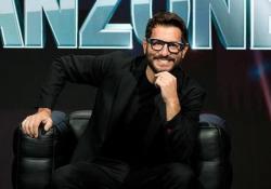 «Name That Tune», il trailer del programma condotto da Enrico Papi - Corriere Tv