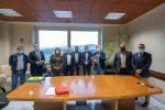 'Nduja di Spilinga, il Consorzio e il sindaco al lavoro per ottenere il marchio Ipg