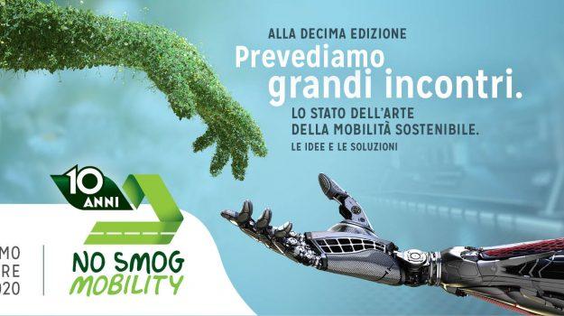 No Smog Mobility, a Palermo l'unicarassegna del Sud Italia sulla mobilità sostenibile