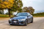Nuova BMW Serie 4 Coupè, emozionante e confortevole