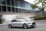 Nuova Mercedes Classe S, l'ammiraglia intelligente