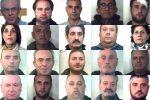 'Ndrangheta tra Archi e Villa 36 condanne e 9 assolti: 3 secoli di carcere per i clan Condello e Bertuca - Nomi e foto