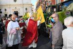 A Crotone celebrata in Cattedrale la festa di San Dionigi, patrono della città - Foto