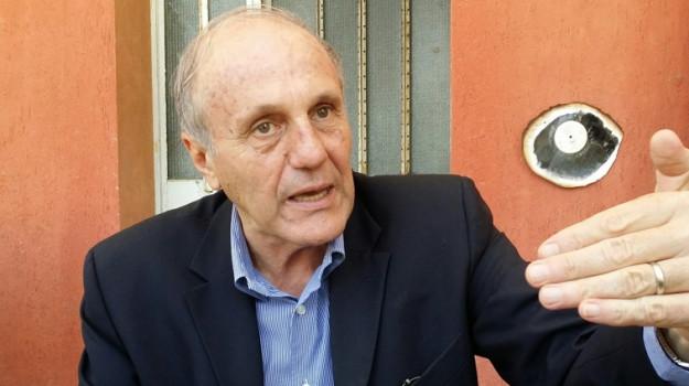 giunta, reggio, vicesindaco, Tonino Perna, Reggio, Calabria, Politica