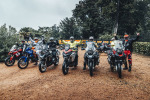 Pirelli. Ride Out Experience 2020, buona la prima