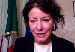 Pisano: formazione, cloud e banda larga le priorità per un'Italia più digitale Non c'è una bacchetta magica per la trasformazione digitale del Paese. Neanche il Recovery Fund le assomiglia lontanamente. La road map della titolare dell'Innovazione - Corriere Tv