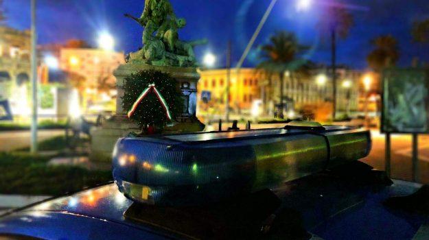 furto, Messina, Sicilia, Cronaca