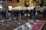 Dpcm, nuova protesta di ristoratori e commercianti di Cosenza: sit-in davanti la Prefettura