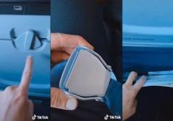 Quando sei in aereo non toccare queste cose, parola di assistente di volo Soprattutto di questi tempi, quando vi accomodate nel vostro sedile in aereo, vi domandate «Chissà se hanno pulito?» - CorriereTV