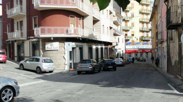 rapina, san giovanni in fiore, Cosenza, Calabria, Cronaca