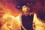 Da Messina a New York: il viaggio del Rembrandt che non tornò più