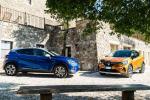 Renault presenta Captur E-Tech Plug-in Hybrid