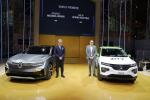Renault sempre più verso la mobilità a zero emissioni
