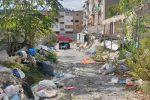 Messina, Fondo De Pasquale nel degrado: rifiuti ed elettrodomestici abbandonati per strada