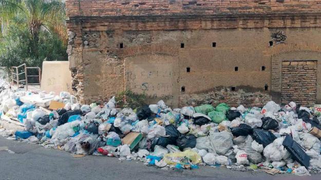 commissione europea, regione calabria, rifiuti, Reggio, Calabria, Cronaca