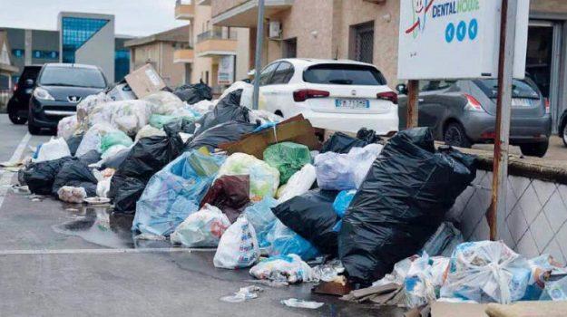rifiuti, vibo, Catanzaro, Calabria, Cronaca