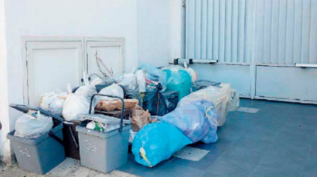 bollette, rifiuti, Reggio, Calabria, Economia