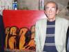 Lutto nel mondo dell'arte, Siracusa perde il pittore Salvatore Accolla