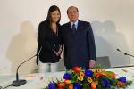 """Il dolore di Berlusconi per la morte di Jole Santelli: """"Lascia un vuoto incolmabile"""""""