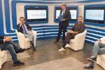 """Vento di... """"Scirocco"""", stasera nuova puntata con ospite il sindaco di Messina"""