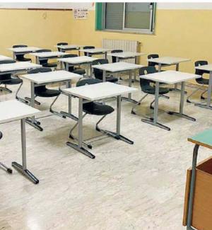 Messina, alunni delle Superiori tutti a casa: al via la didattica a distanza