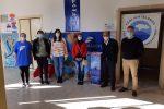 Eolie, anno scolastico plastic free: fontanelle d'acqua potabile e borracce nelle scuole