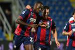 """Il Crotone in Sardegna per sfatare il """"tabù Cagliari"""", confermato l'11 anti-Juve"""