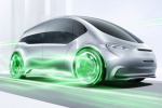 Sondaggio Bosch, per 68% europei elettrico in pole position
